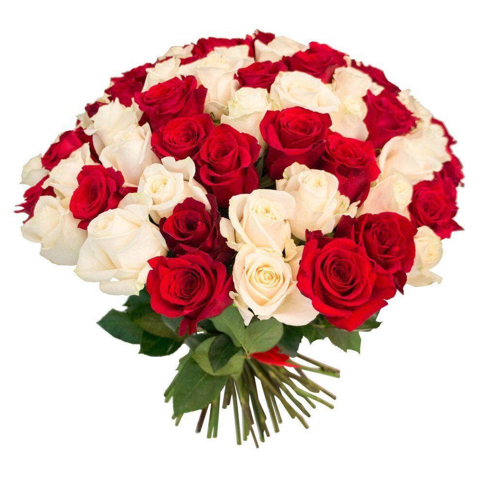 Свадебные букеты, цветы розу купить дешево киев