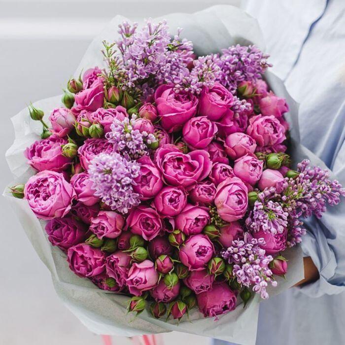 роза украина